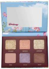 Wander Beauty Produkte Wanderess Fling Eye Shadow Palette Make-up Set 9.4 g