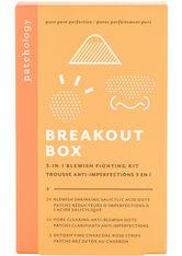 Patchology Masken Breakout Box Gesichtspflege 1.0 pieces