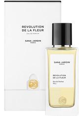 Sana Jardin - Revolution de la Fleur - Eau de Parfum