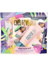 Coco & Eve Produkte The Mini Hair Kit Haarpflegeset 1.0 pieces
