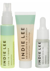 Indie Lee Produkte Discovery Kit Pflege-Accessoires 1.0 pieces