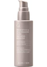 Allies Of Skin - Prebiotics & Niacinamide Pore Refining Booster - Booster