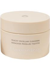 Omorovicza Gesichtsreinigung Peachy Micellar Cleansers Reinigungspads 60.0 pieces