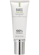 Bakel - Pure Peel Exfoliating Face Mask - Gesichtspeeling & Maske