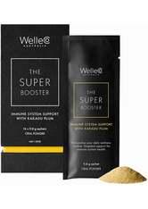 WelleCo - Super Booster Immune System Support with Kakadu Plum - Nahrungsergänzung