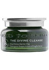 Seed to Skin - The Divine Cleanse - Reinigungsgel