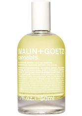 MALIN+GOETZ - Malin + Goetz - Cannabis Eau de Parfum - Eau de Parfum - Parfum