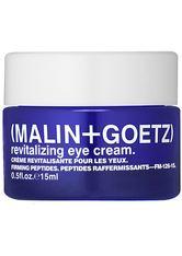 Malin + Goetz - Revitalising Eye Cream  - Augenpflege