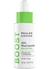 Paula's Choice - 10% Niacinamide Booster, 20 Ml – Serum - one size