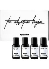 Doers of London Produkte Discovery Kit Körperpflege 1.0 pieces