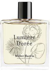 Miller Harris Unisexdüfte LumiÈre DorÉe Eau de Parfum 100.0 ml