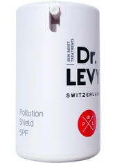 Dr. Levy Switzerland - Pollution Shield 5PF  - Tagespflege