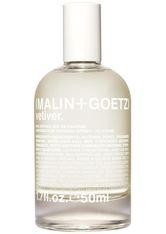 MALIN+GOETZ - Malin + Goetz - Vetiver Eau De Parfum - Eau de Parfum - Parfum