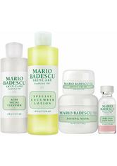 Mario Badescu Produkte Acne Control Kit Pflege-Accessoires 1.0 pieces