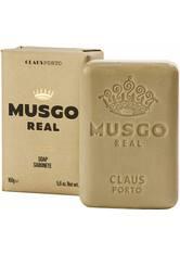 Claus Porto Stückseife Oakmoss Men's Body Soap Seife 160.0 g