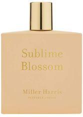 Miller Harris Damendüfte Sublime Blossom Eau de Parfum 100.0 ml