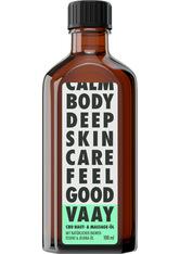 VAAY CBD Haut- & Massage-Öl  Massageöl 100 ml