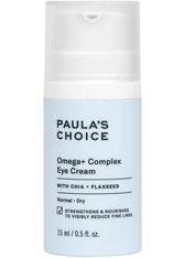 Paula's Choice - Omega + Complex Eye Cream - Augenpflege