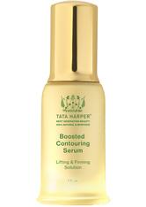 Tata Harper - Boosted Contouring Serum - Anti-Aging Gesichtsserum