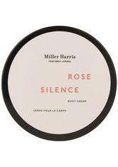Miller Harris Körperpflege Rose Silence Body Cream Körpercreme 175.0 ml