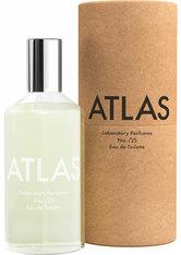 LABORATORY PERFUMES - Laboratory Perfumes Atlas Laboratory Perfumes Atlas Eau de Toilette 100.0 ml - Parfum