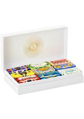 Claus Porto Sets Gift Box 9 Mini Soaps With Sleeve Geschenkset 1.0 pieces