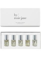 BY ROSIE JANE - By Rosie Jane Produkte By Rosie Jane Produkte Perfume Oil Collection Duftset 10.0 ml - Duftsets