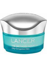 Lancer Skincare The Method Nourish Blemish Control Feuchtigkeitspflege (50ml)