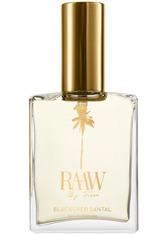 Raaw By Trice - Blackened Santal Eau de Parfum - Eau de Parfum