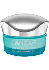 LANCER - Lancer The Method Lancer The Method The Method: Nourish Gesichtscreme 50.0 ml - Tagespflege