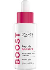 Paula's Choice Peptide Booster Gesichtsgel  20 ml