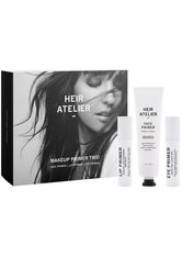 HEIR ATELIER - Heir Atelier - Makeup Primer Trio - Make-Up Set - Makeup Sets