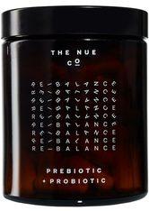 THE NUE CO. - The Nue Co. - Prebiotic + Probiotic - Nahrungsergänzung - Wohlbefinden