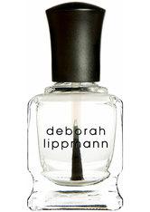 Deborah Lippmann Produkte High & Dry Nagelüberlack 15.0 ml
