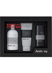 Anthony Produkte Anthony Basics Kit Pflegeset 1.0 pieces