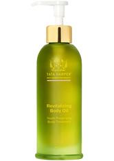 Tata Harper - Revitalizing Body Oil, 125ml – Körperöl - one size