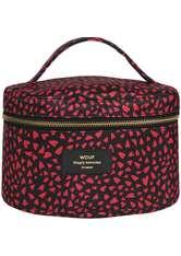WOUF - Wouf Produkte Wouf Produkte Hearts Big Beauty Kosmetiktasche 1.0 pieces - Kosmetiktaschen & Koffer