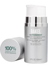 Bakel - Nutriremedy Anti-Ageing Cream - Day & Night - Tagespflege