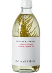 Susanne Kaufmann - Mountain Pine Bath Oil - Bad & Körperöl