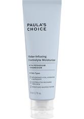 Paula's Choice - Water-Infusing Electrolyte Moisturizer - Tagespflege & Nachtpflege