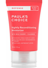 Paula's Choice - Defense Essential Glow Moisturizer Lsf 30, 60 Ml – Feuchtigkeitscreme - one size