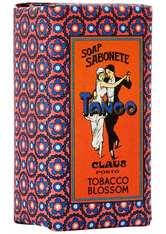 Claus Porto - Tango Tobacco Blossom Mini Soap - Stückseife