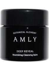 Amly Botanicals Produkte Deep Reveal Nourishing Cleansing Balm Reinigungscreme 100.0 ml