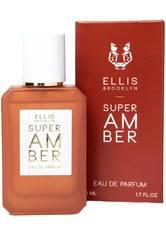 Ellis Brooklyn - Super Amber - Eau de Parfum