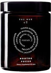 THE NUE CO. - The Nue Co. - Nootro-Focus - Nahrungsergänzung - Wohlbefinden