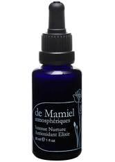 De Mamiel Produkte Intense Nurture Antioxidant Elixir Anti-Aging Gesichtsserum 30.0 ml