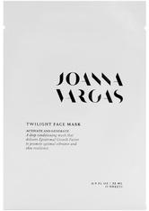 JOANNA VARGAS - Joanna Vargas - Twilight Face Mask – 5 Gesichtsmasken - one size - Crememasken