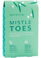 Patchology Mistle Toes  Fußpflegeset 1 Stk