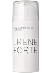 Irene Forte - SPF 50 Sun Cream UVA+UVB - Sonnencreme