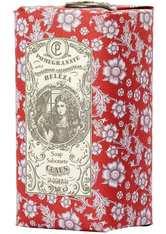 Claus Porto - Mirror Pomegranate Wax Sealed Soap - Stückseife